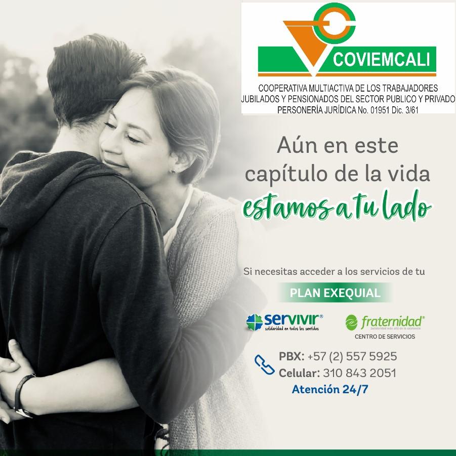 Coviemcali LinAtenc RedSociales 2020