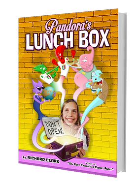 middle grade book cover