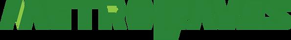 MetroLeaves.com or Metro Leaves Logo