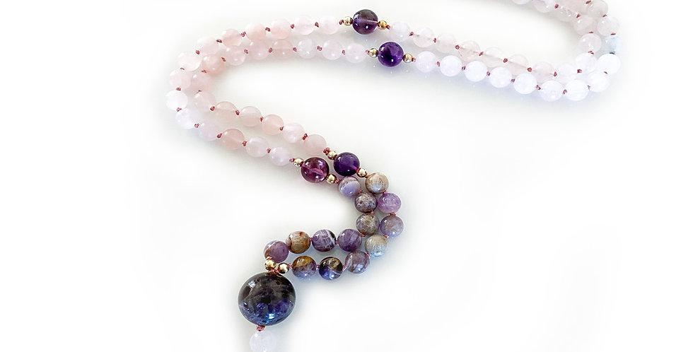 Mala Beads No 6