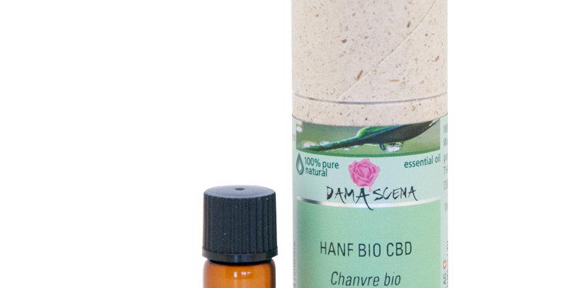 Hanf-Bio-CBD