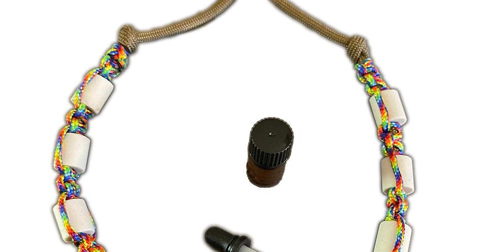 Zecken-Hundehalsband FORTE