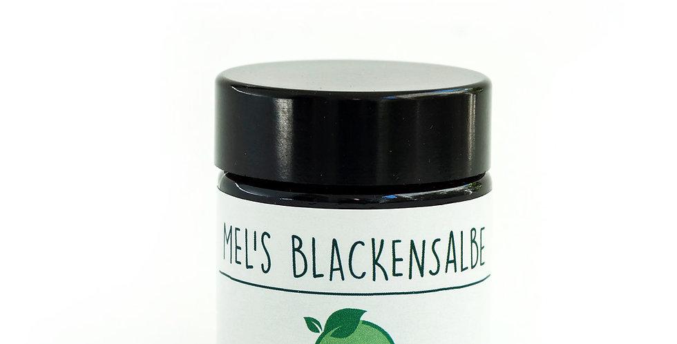 Mel's Blackensalbe