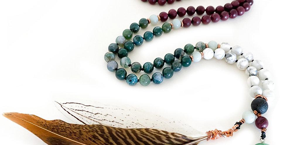 Mala Beads No 1
