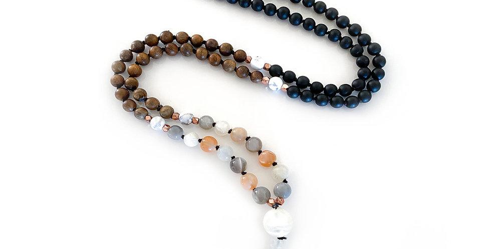 Mala Beads No 7