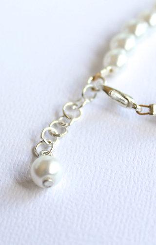 Grow Chain for Adjustable fit, Bracelet Neckalce