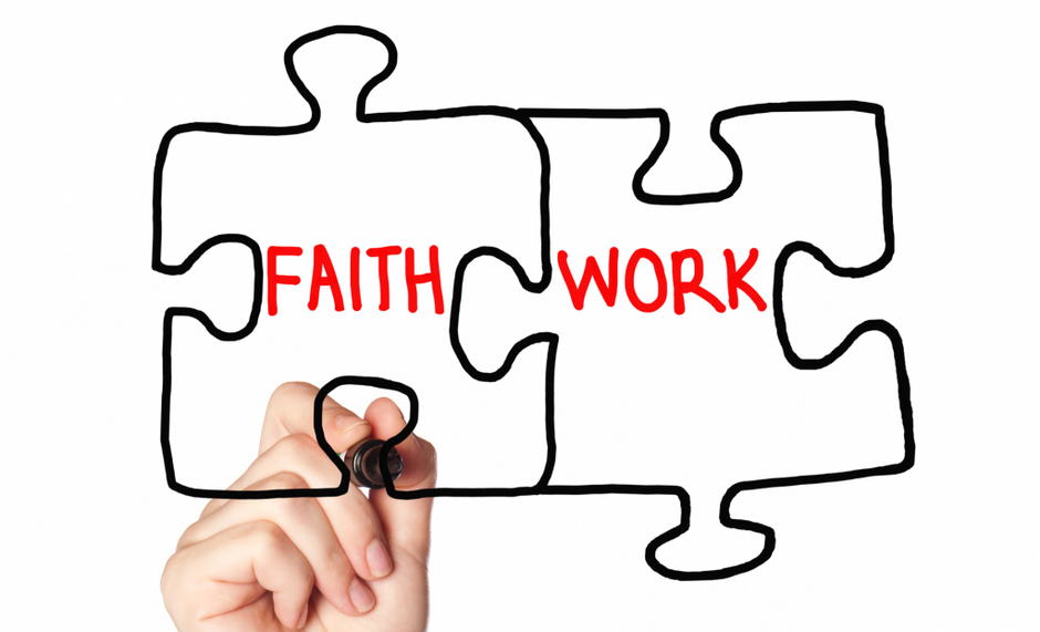 The Power of Inclusion of Employees' Faith in the Workplace