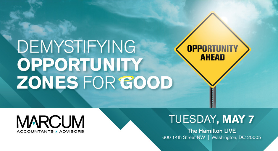 Demystifying Opportunity Zones for Good