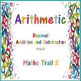 ArithmeticAddSubDecimalsTrail2Cover.jpg