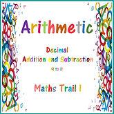 ArithmeticAddSubDecimalsTrail1Cover.jpg