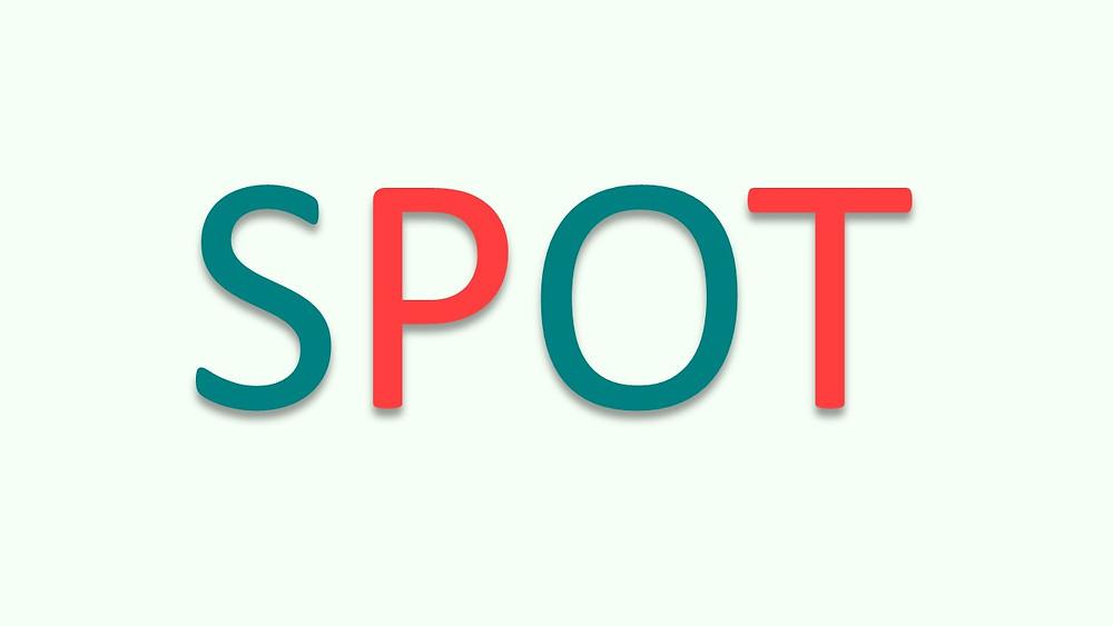 SPOT acronym image