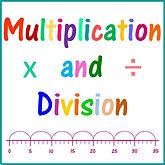MultiplicationandDivisionKS1firstpage.jp