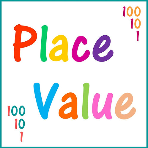 Place Value KS1