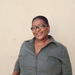 Maureen Ngwevela