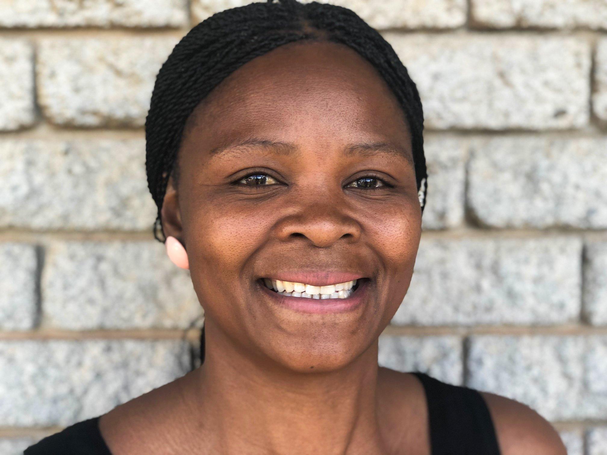 Ntombekhaya