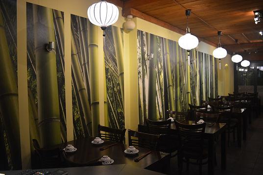 Mum's Kitchen Basel Vietnamese Restaurant