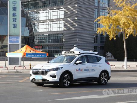 中國科技巨頭瘋造車分析:話語權大將主導市場