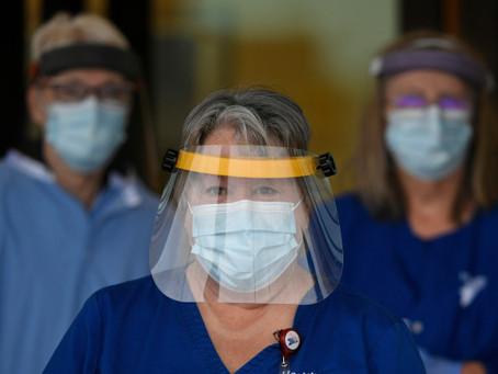 衛生官員表示新冠接觸者的追踪系統跟不上科州冠狀病毒激增的速度