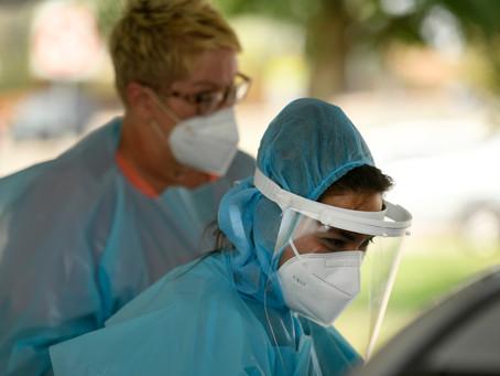 科州成為美國第一個確認新的更具傳染性病毒毒株的州