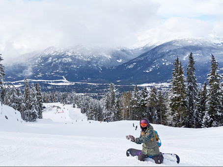 Go Skiing in Colorado This Winter!
