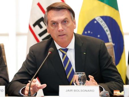 反擊森林砍伐指控 巴西總統將揭買非法木材國家