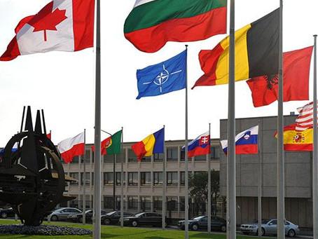 北約成立 72 週年,歐盟面臨新挑戰和持續威脅