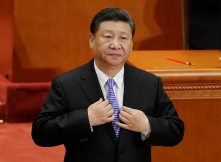 中國經濟中長期問題多 必須持久戰