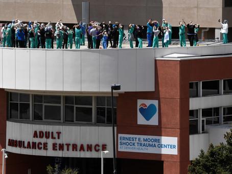 檢舉人指控稱丹佛醫院報復反對談論疫情種族主義的人