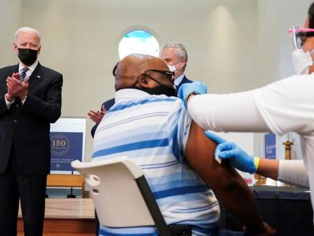 美疾控中心:美國目前最常見病毒是英國變種