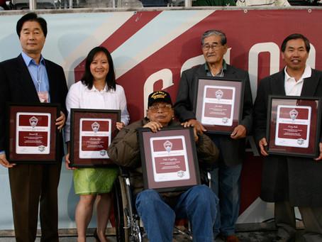2009 Asian American Heroes