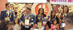 Asian American Heroes of Colorado Awards