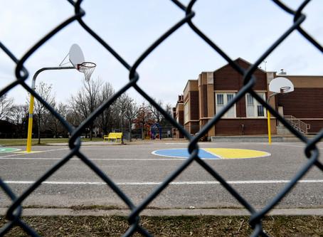 科州又有兩所K-12 學校報告了新冠肺炎爆