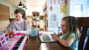 科州教育工作者:加強檢測數量和縮短隔離時間是恢復面對面學習的關鍵