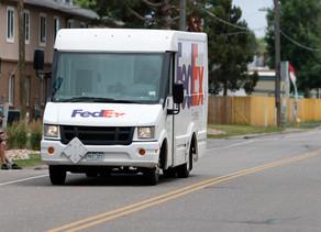 UPS 和聯邦快遞計劃在丹佛招聘數百名假期員工