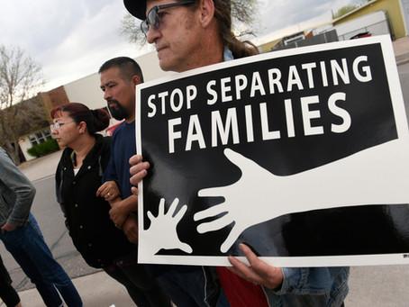 ICE準備針對丹佛的移民進行逮捕,移民倡導者和丹佛市長發言人表示譴責