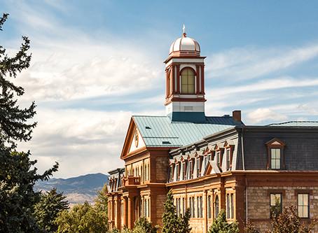 丹佛 Regis 大學在校園新增病例後隔離了 137 名學生