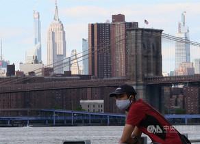 美國染疫病歿破 20 萬人 紐約布魯克林爆群聚感染