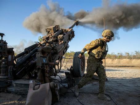 澳洲調查證實自家特戰部隊濫殺阿富汗平民