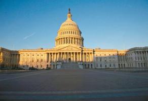 避免政府關門 美眾院將表決臨時開支法案