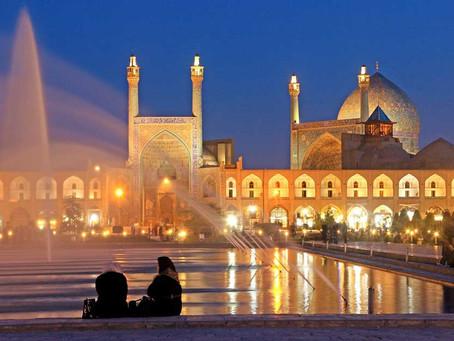 世界文化遗产:伊斯法罕王侯廣場