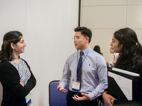 Navigating the Job Market During a Pandemic as an Asian Pacific Islander American