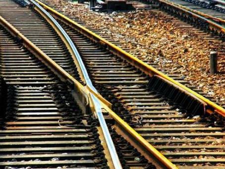 """中宣部、国铁集团联合发布 2020 年""""最美铁路人""""先进事迹"""