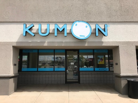 Kumon Centers Supplement Students' Learning During an Already Difficult Year for Education