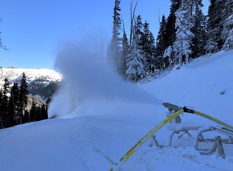 今年滑雪季即將到來北部山脈雪場雪質將最好