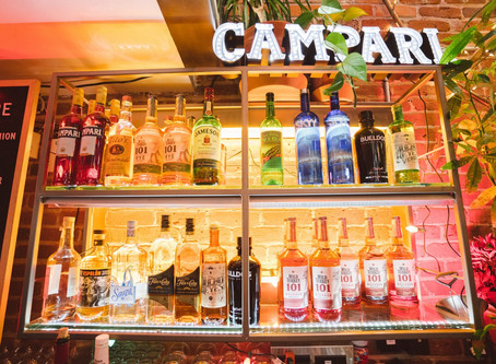 Larimer 廣場將改造 新增6 家全新的餐廳