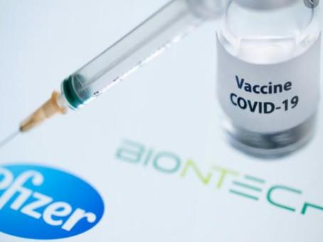 南非變異病毒首度進入美國輝瑞&BNT:疫苗仍有效