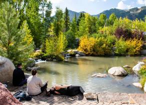 科羅拉多州秋天已經到來 下週末樹木顏色或到高峰