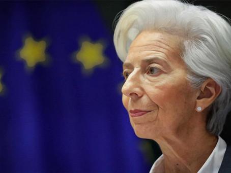 歐洲央行總裁對歐盟喊話 籲立即通過振興方案