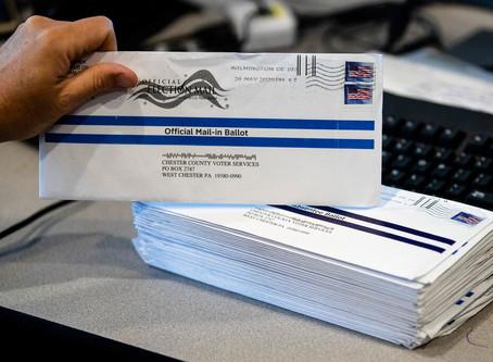 新系統投入科州選民將能夠在秋季選舉中跟蹤自己的選票