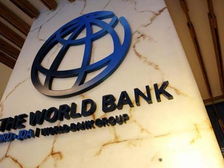 世銀:印度 2021 到 2022 財年 經濟成長 10%